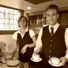 Linda Tiozzo – Breakfast and Bar Attendant