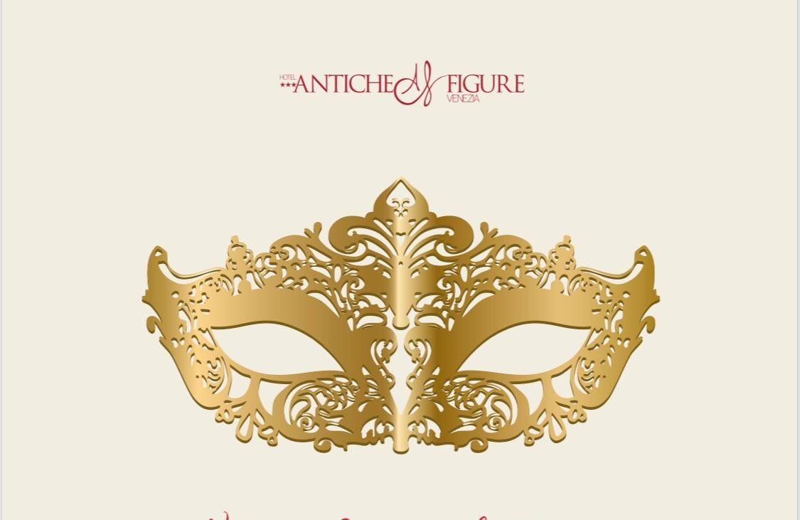 Venice Carnival 2020 - Hotel Antiche Figure