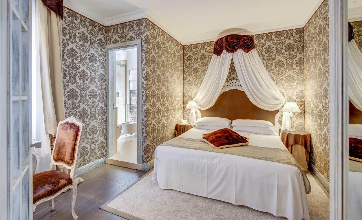 AnticheFigure-Residence-Suite